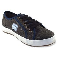 Women's Campus Cruzerz St. Croi North Carolina Tar Heels Sneakers