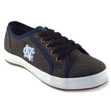 Women's Campus Cruzerz St. Croi North Carolina Tar Heels Sneakers