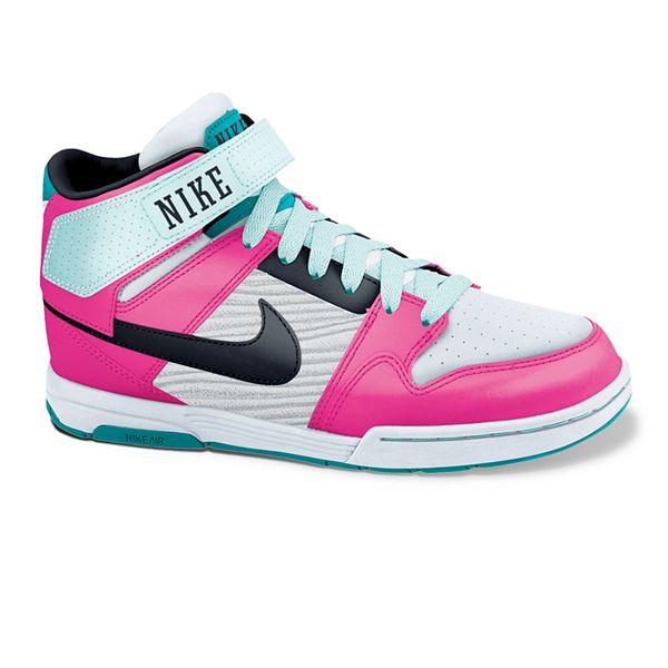paracaídas Convención Remolque  Nike Air Mogan Mid 2 Skate Shoes - Women
