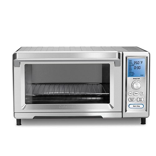 Cuisinart Chef S Convection Toaster Oven Broiler