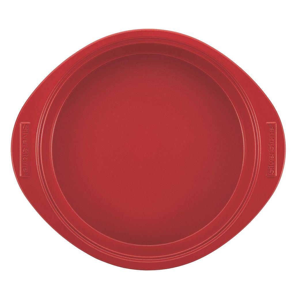 SilverStone 9-in. Hybrid Nonstick Round Cake Pan
