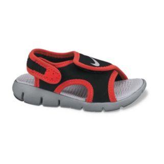 Nike Sunray Adjust 4 Toddler Sandals