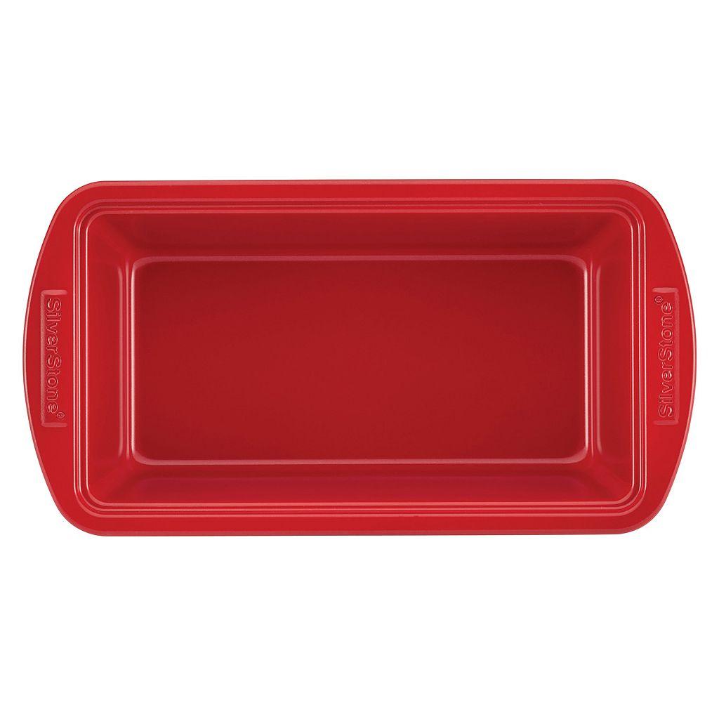 SilverStone 9'' x 5'' Hybrid Nonstick Ceramic Loaf Pan