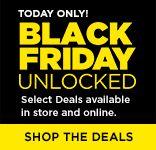 Kohl's Black Friday Unlocked: Early Black Friday Deals
