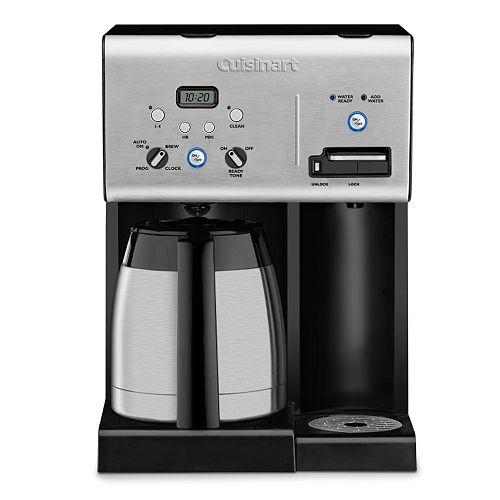 Kohls Programmable Coffee Maker : Cuisinart 12-cup Programmable Coffee Maker