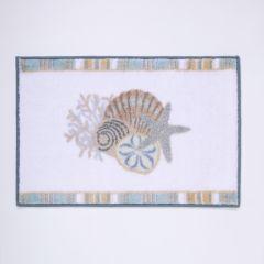 coastal bath rugs for the home | kohl's