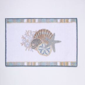 Avanti By the Sea Bath Rug