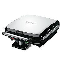 Cuisinart Square Waffle Maker