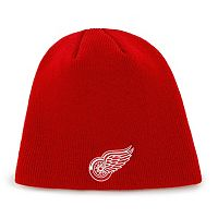 '47 Brand Detroit Red Wings Knit Beanie - Adult