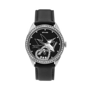Sparo Women's Beat San Jose Sharks Watch
