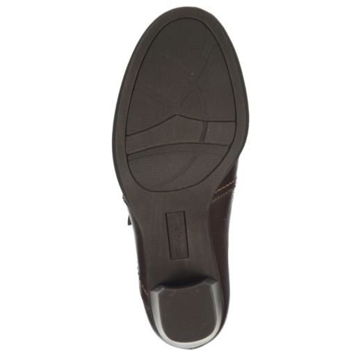NaturalSoul by naturalizer Sizzle Women's Wide-Width Slip-On Shooties