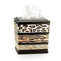 Gazelle Tissue Box Cover