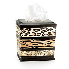 Gazelle Tissue Box Cover