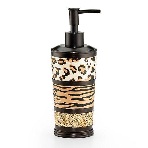 Gazelle Lotion Pump
