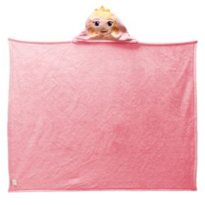 Disney Princess Hooded Throw