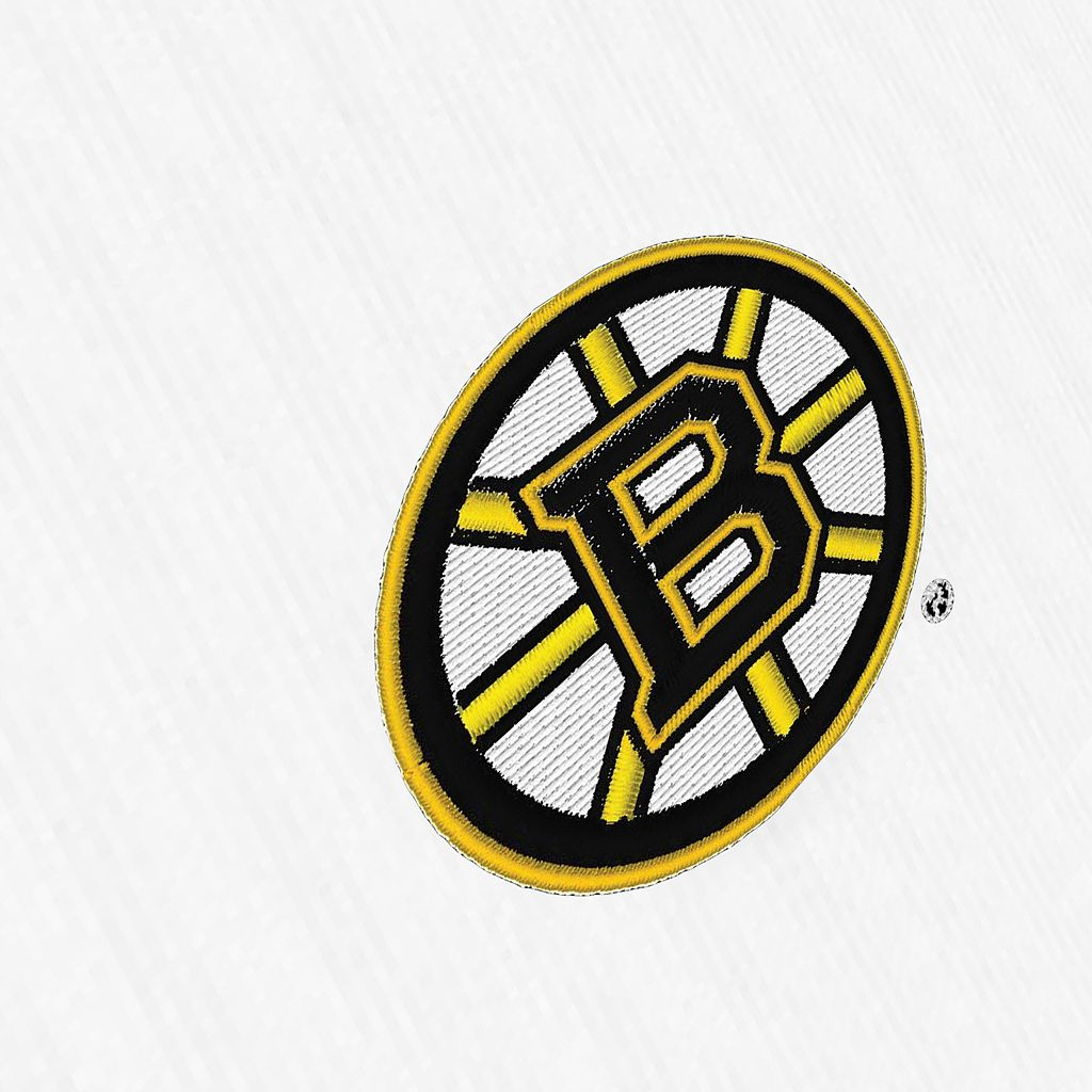 Men's Antigua Boston Bruins Delta 1/4-Zip Pullover