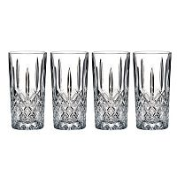 Marquis by Waterford Markham 4-pc. Crystal Highball Glass Set