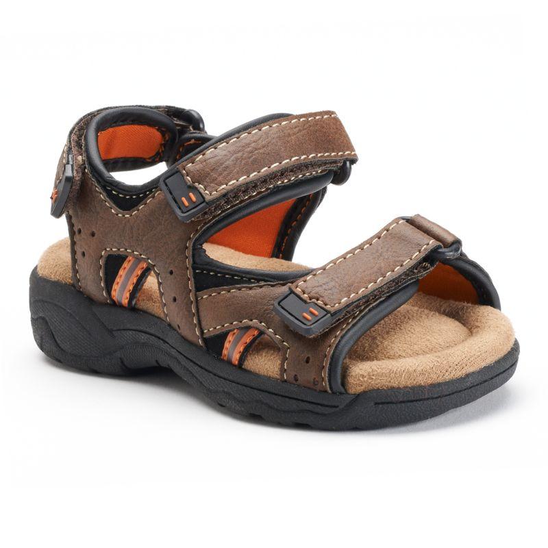 Custom Fit Velcro Closure Shoes Kohl S