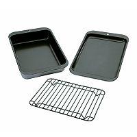 Nordic Ware Nonstick Grilling & Baking Set