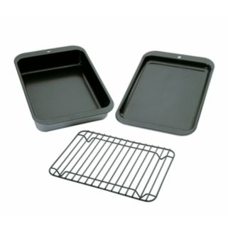 Nordic Ware Nonstick Grilling and Baking Set