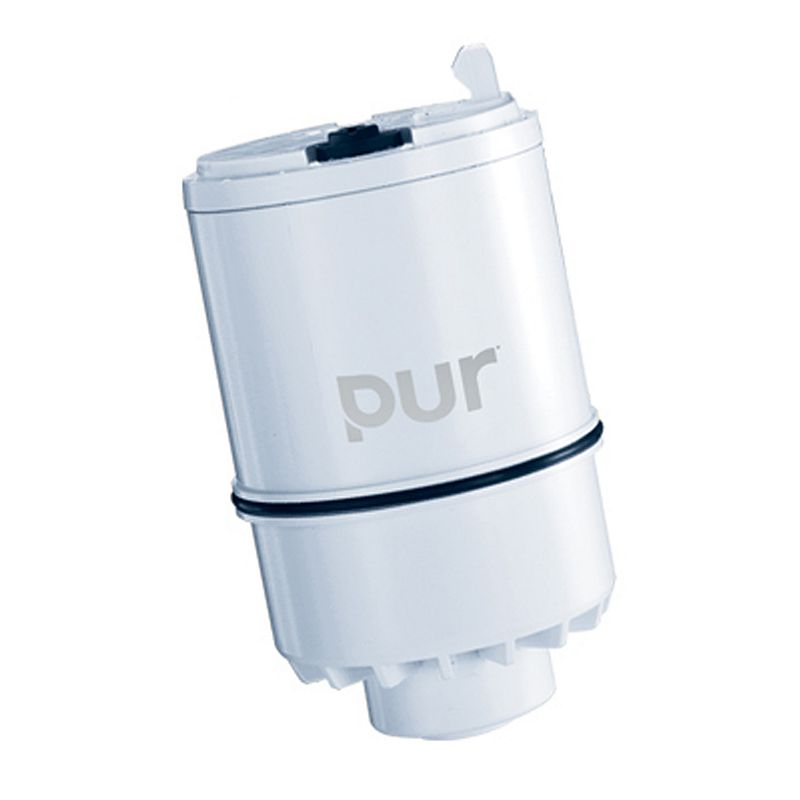 PUR 2-pk. Faucet Replacement Water Filters, White