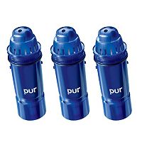 PUR 3 pk2-Stage Water Replacement Filters
