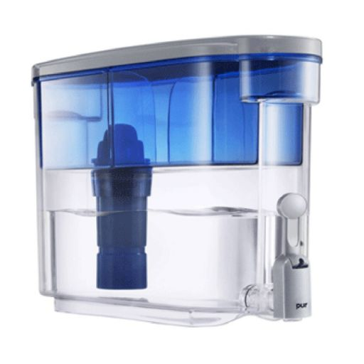 PUR 2-Stage 18-cup Water Filtration Dispenser