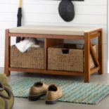 SONOMA Goods for Life™ Cameron Bench