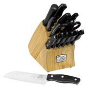 Chicago Cutlery 15 pc Metropolitan Cutlery Set