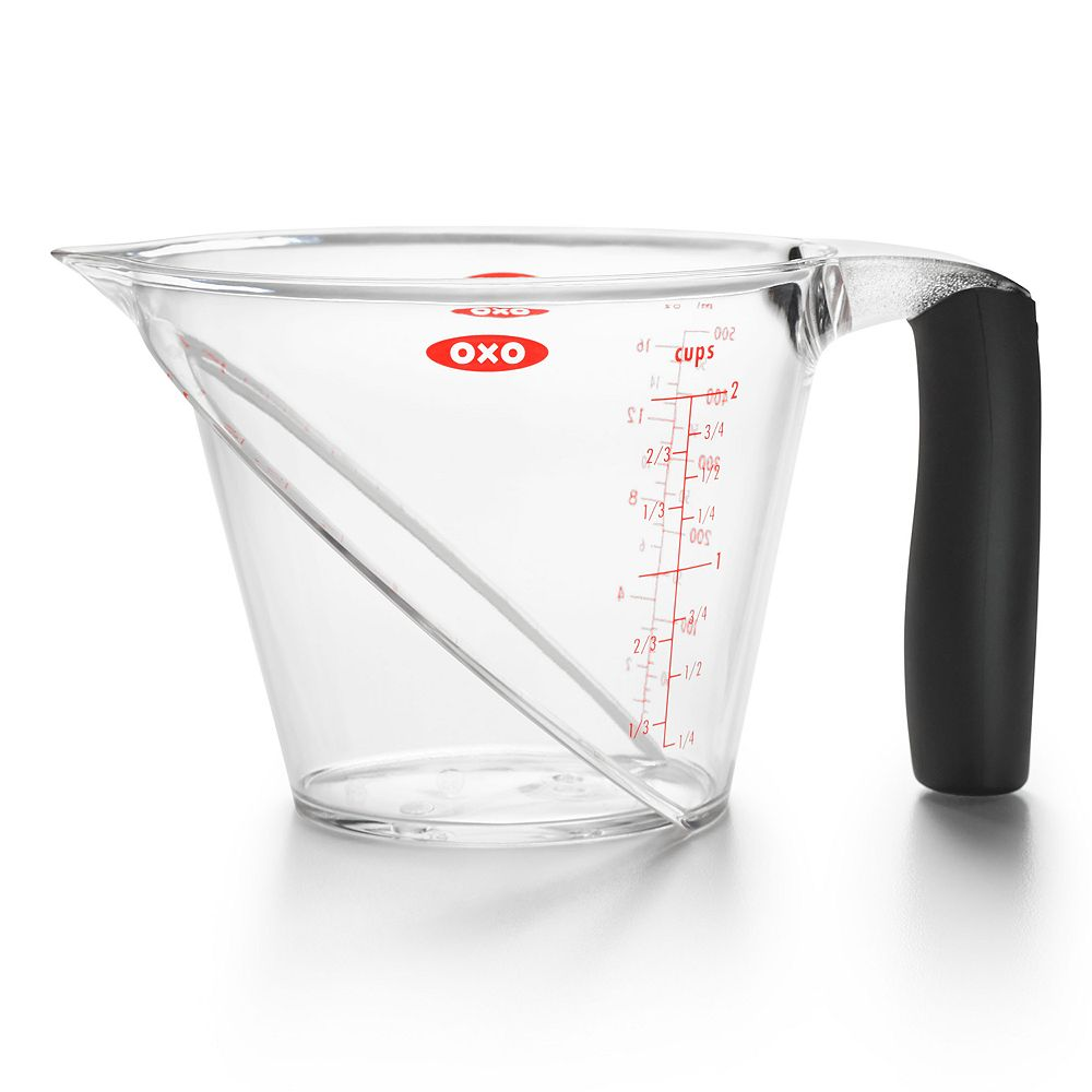 OXO Good Grips 2-Cup Angled Measuring Cup