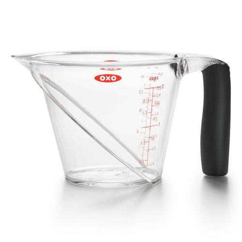 OXO® 2-cup Angled Measuring Cup