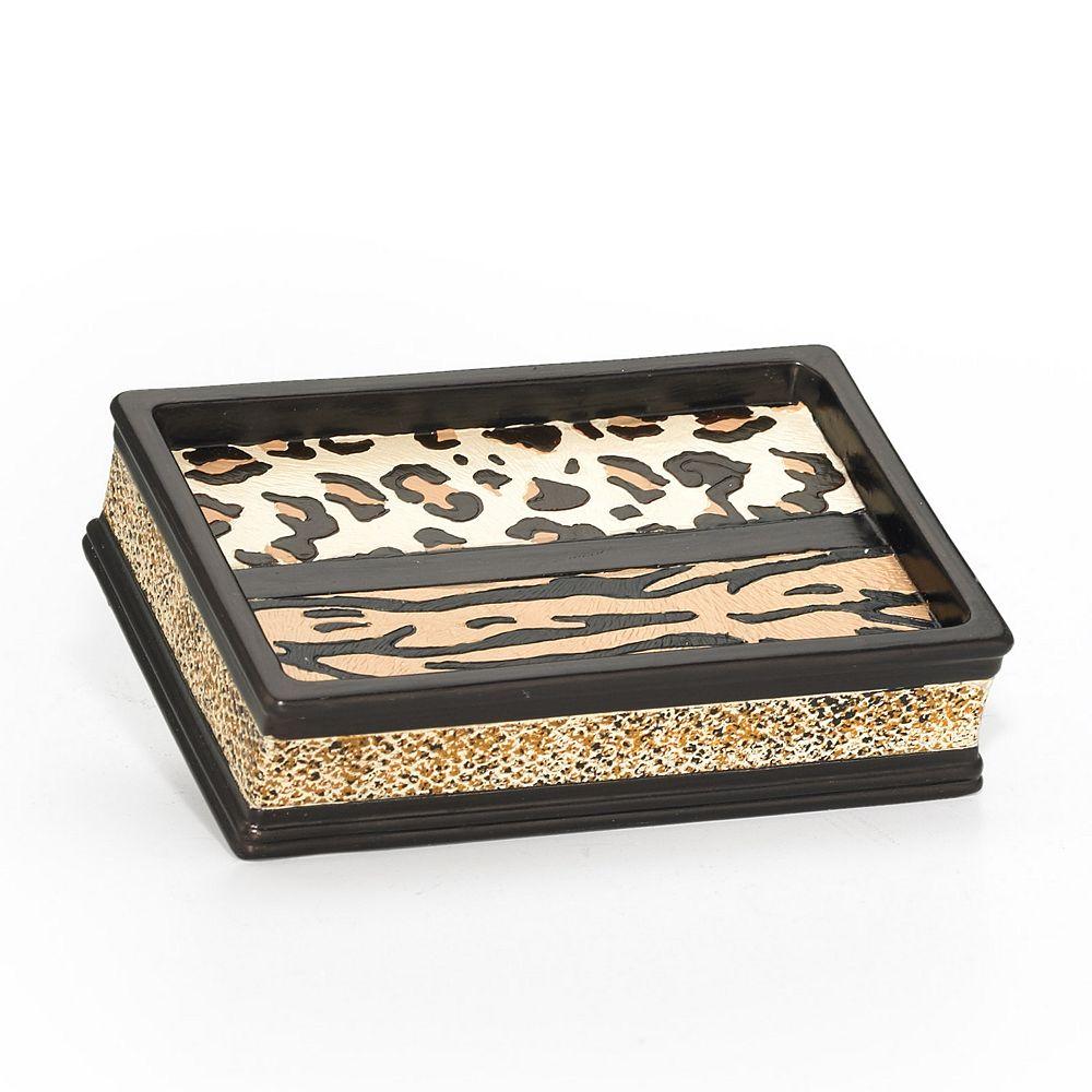 Gazelle Soap Dish
