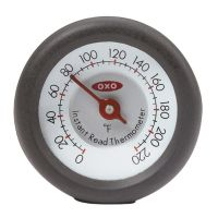 OXO® Good Grips® Analog Instant Read Meat Thermometer