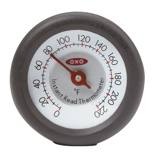 OXO Good Grips Analog Instant Read Meat Thermometer