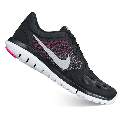 008a27ecfe5c3 Nike Flex Run 2015 Women s Running Shoes