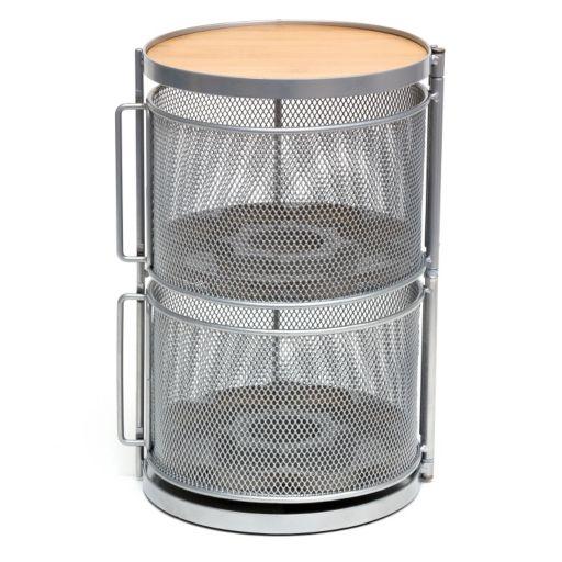 Lipper 2-Tier Spice Tower