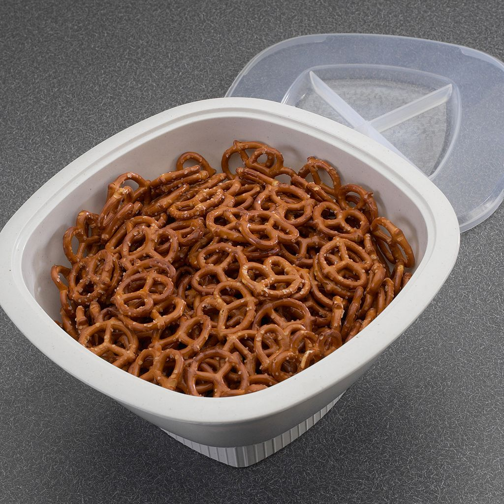 Nordic Ware Microware 12-cup Popcorn Popper