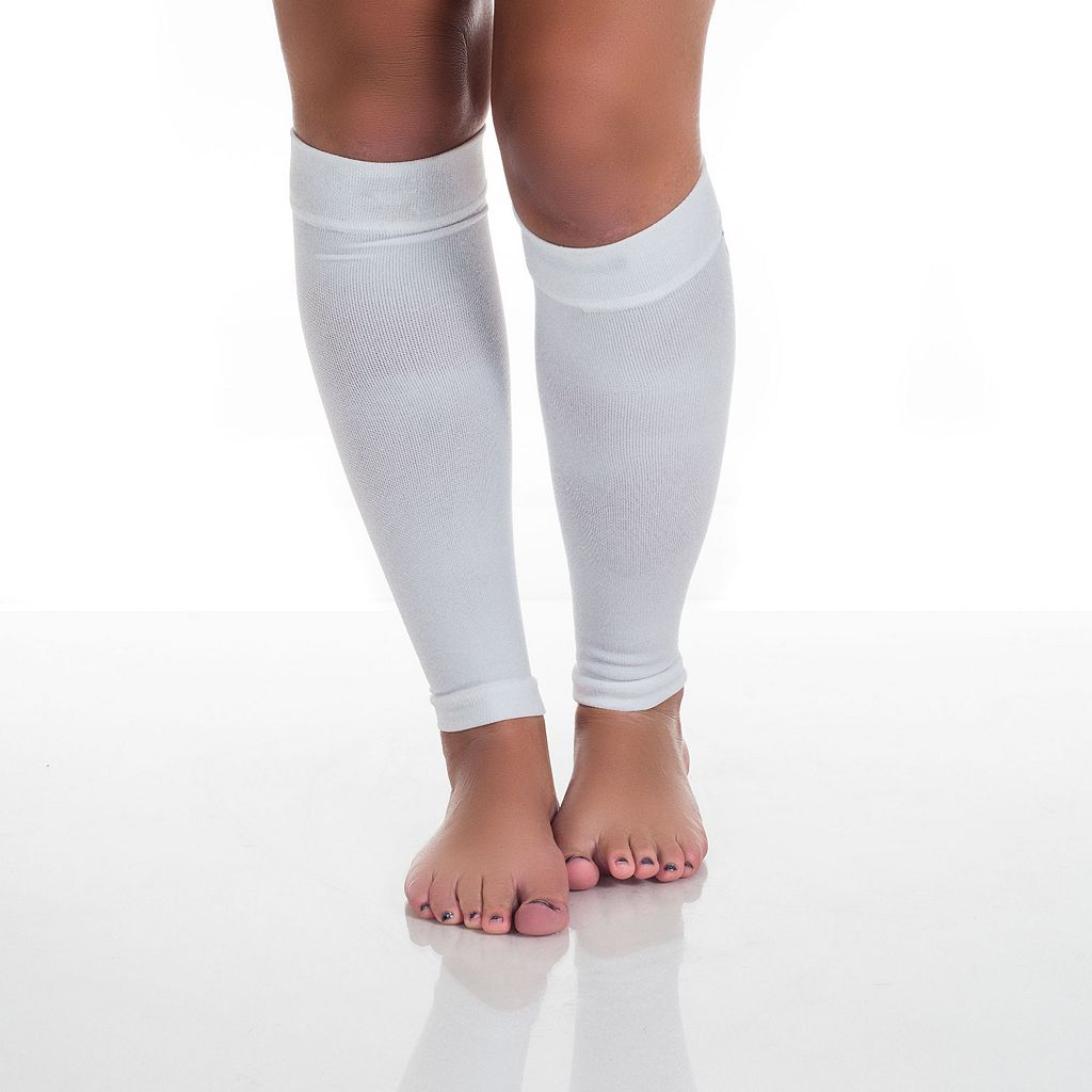 Calf Compression Running Sleeve Socks - Adult