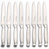 Oneida 8-pc. Stainless Steel Knife Set