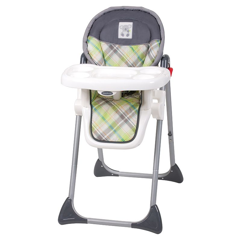 Baby Trend Outback Sit-Right High Chair