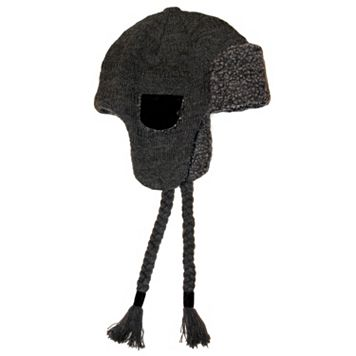 MUK LUKS Faux-Fur Trapper Hat - Men