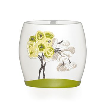 Canteen Flower Toothbrush Holder