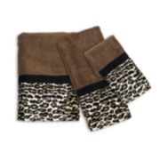 Gazelle 3-pc. Bath Towel Set