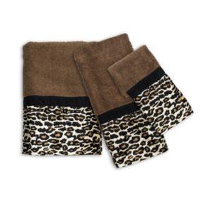 Gazelle 3-pc. Bath Towel Set