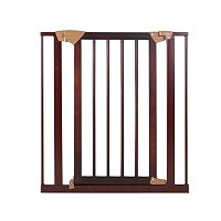 Baby Trend Pressure Fit Metal & Hardwood Safety Gate