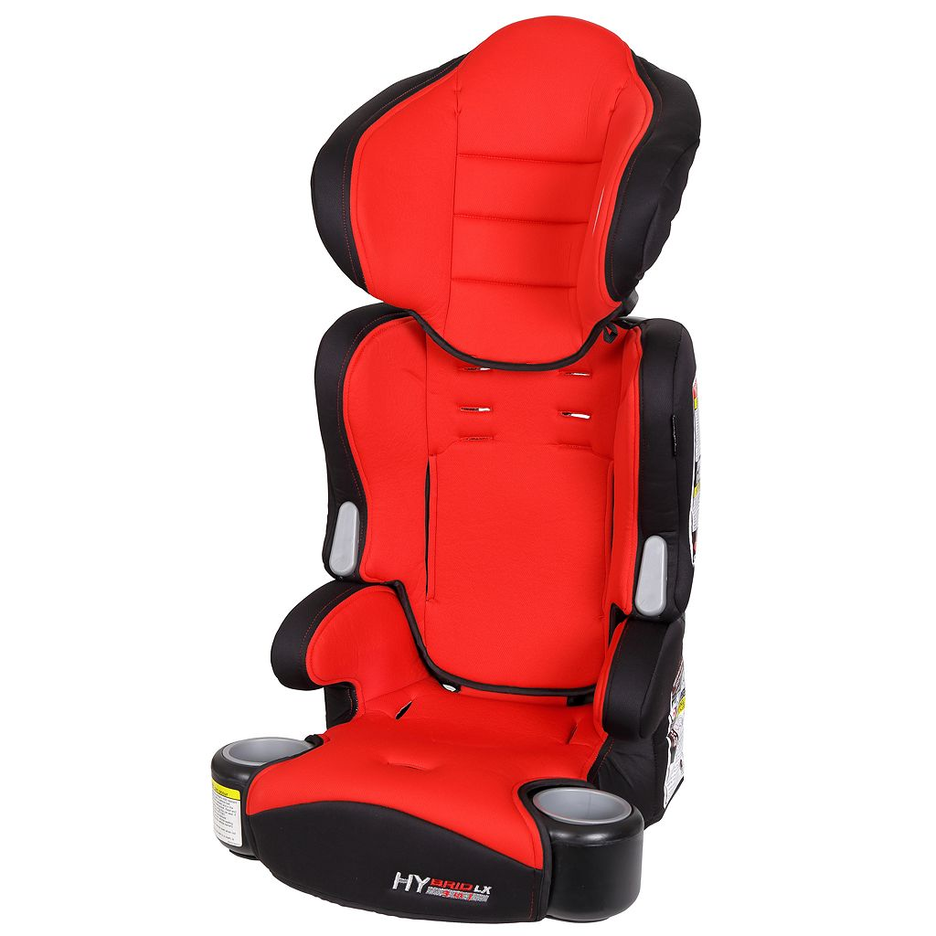 baby trend hybrid lx 3 in 1 booster car seat. Black Bedroom Furniture Sets. Home Design Ideas