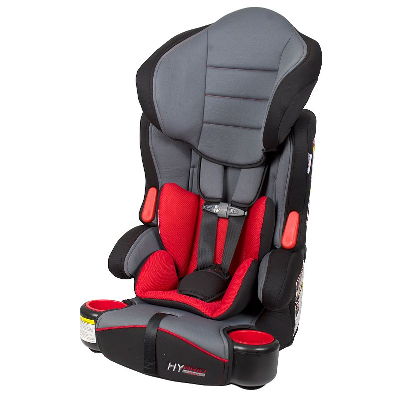 red limited car seat kohl 39 s. Black Bedroom Furniture Sets. Home Design Ideas