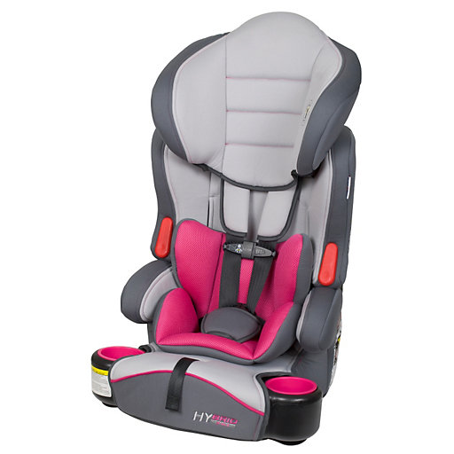 baby trend hybrid lx 3 in 1 booster car seat null. Black Bedroom Furniture Sets. Home Design Ideas