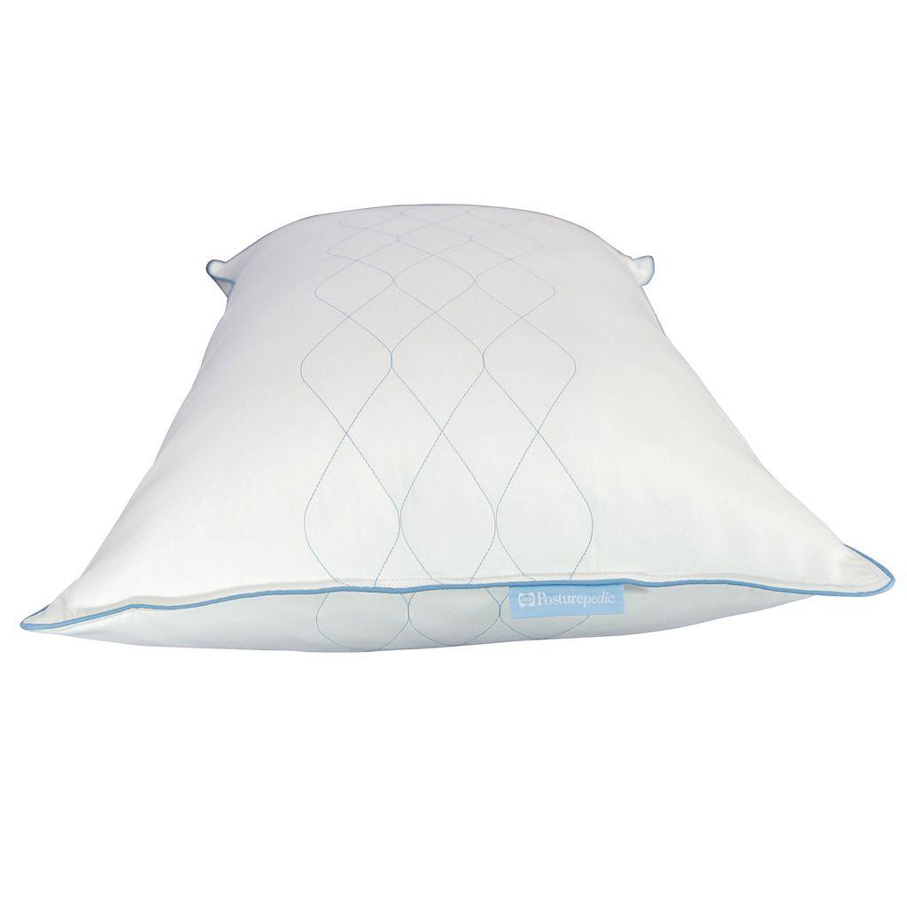 Sealy Posturepedic LiquiLoft Gel Pillow