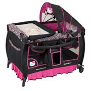 Play Yards Amp Portable Beds Baby Gear Kohl S